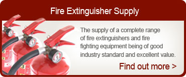 Fire Extinguisher Supply